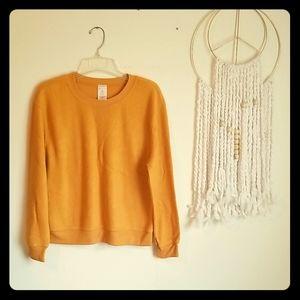 💛🌾Super soft sweater